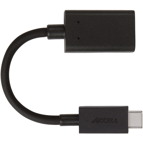 USB-C to A USB 3.0 Adapter