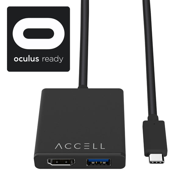 USB-C VR Adapter