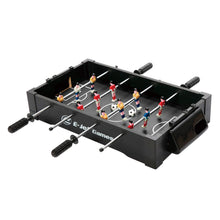 E-Jet Games Table Top Foosball Game