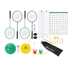 Outdoor Games Combo Set
