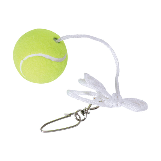 Tether tennis ball