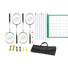 Badminton Racquet Set
