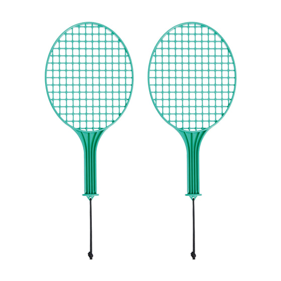Tether Tennis racquets