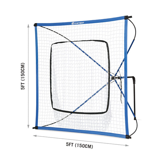 Baseball Practice Net dimensions