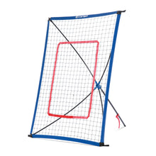 Junior Return Throw Trainer Baseball Practice Net