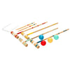 4-Player Croquet Set