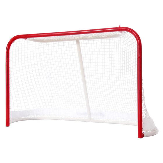 Competition Steel Hockey Goal Net