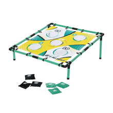 5-Hole Backyard Bean Bag Toss Game