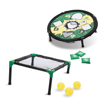 E-Jet Sport 2-Game Combo Set with Bean Bag Toss and Bounce Toss