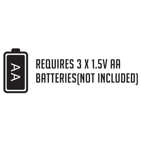batteries not included logo