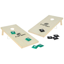Cornhole Bean Bag Toss Game with Two Boards