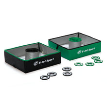 E-Jet Sport Illuminated Washer Toss Game Set