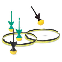 Portable Soft Tip Lawn Darts Set