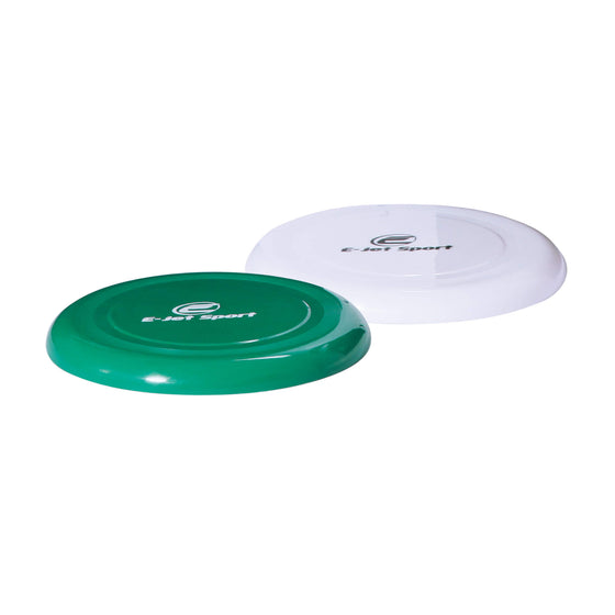 Outdoor Disc Smash Yard Game Set - frisbees