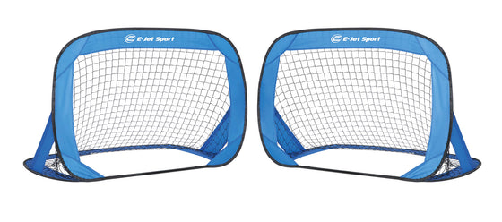 Pop-Up Soccer Goal Set - 2