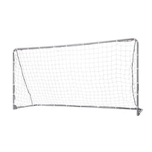 Competition Steel Foldable Soccer Goal Net