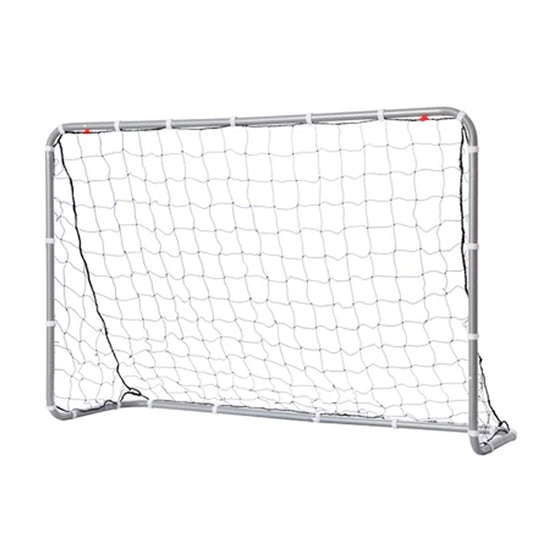 Competition Steel Soccer Goal Net