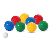 72 mm Liquid Filled Bocce Ball Set