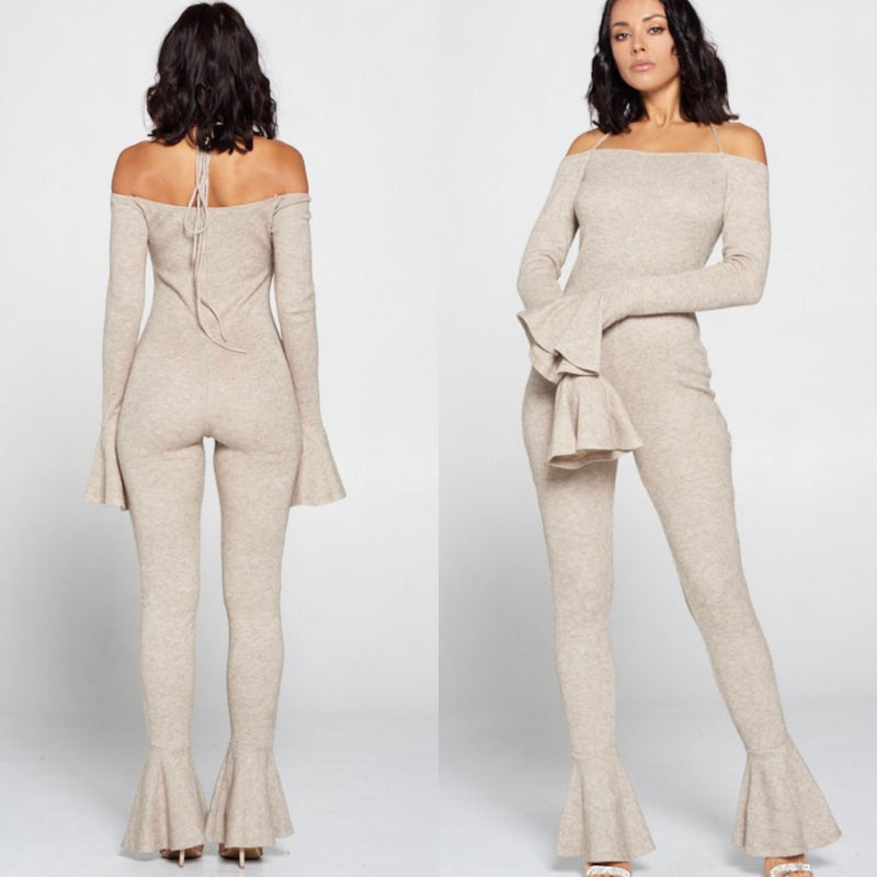 "The ""Belle"" Jumpsuit"