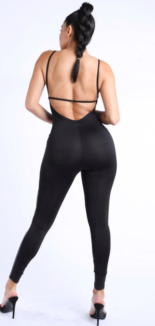 "The ""Naomi"" 2 pc Jumpsuit"