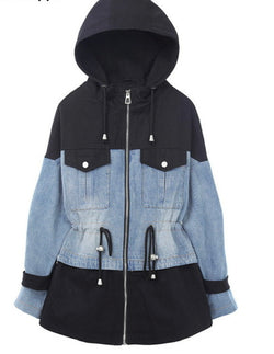"The ""DENIM BAE"" Jacket"