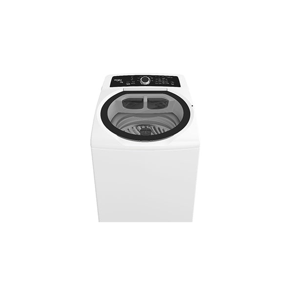 Lavarropas Whirlpool POWERFUL 12 kgs. WWQ12AB