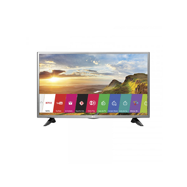 Televisor LG 32'' LED HD Smart TV 32LK540B