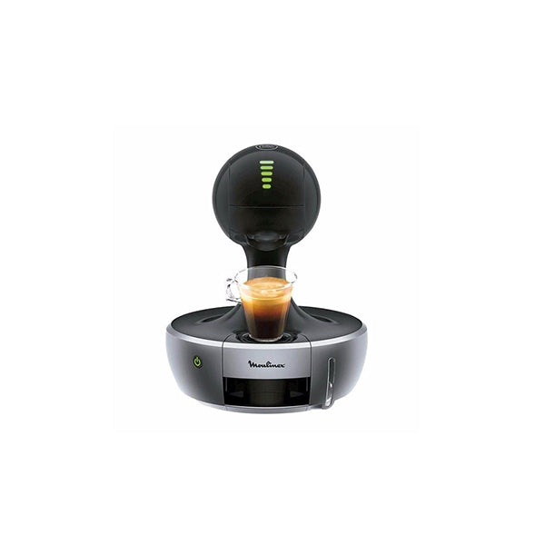 Cafetera Moulinex Dolce Gusto DROP SILVER