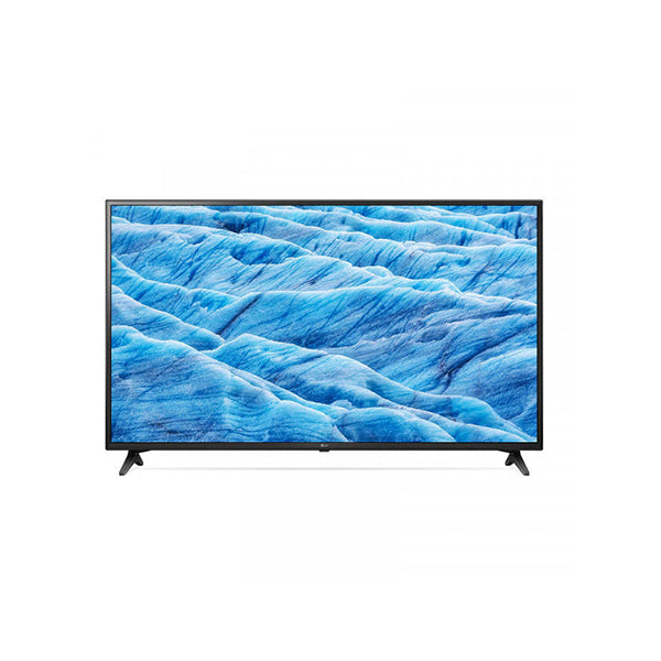 Televisor LG 49'' LED Smart TV Ultra HD 4K HDR