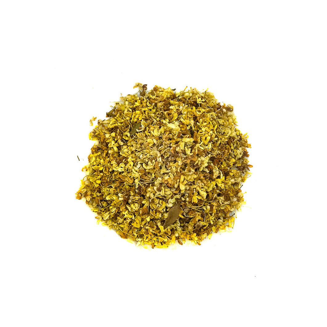 Osmanthus Flowers 25g