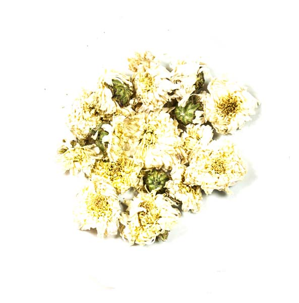Organic Chrysanthemum Flowers 20g
