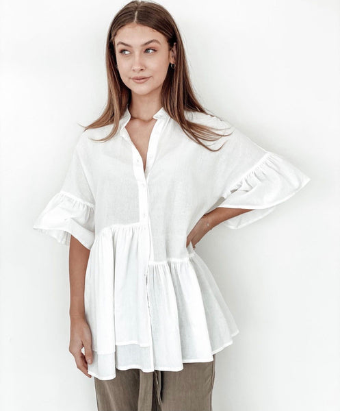 Willow Classic White Top