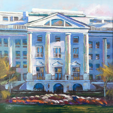 Load image into Gallery viewer, Greenbrier Resort Hotel