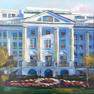Greenbrier Resort Hotel