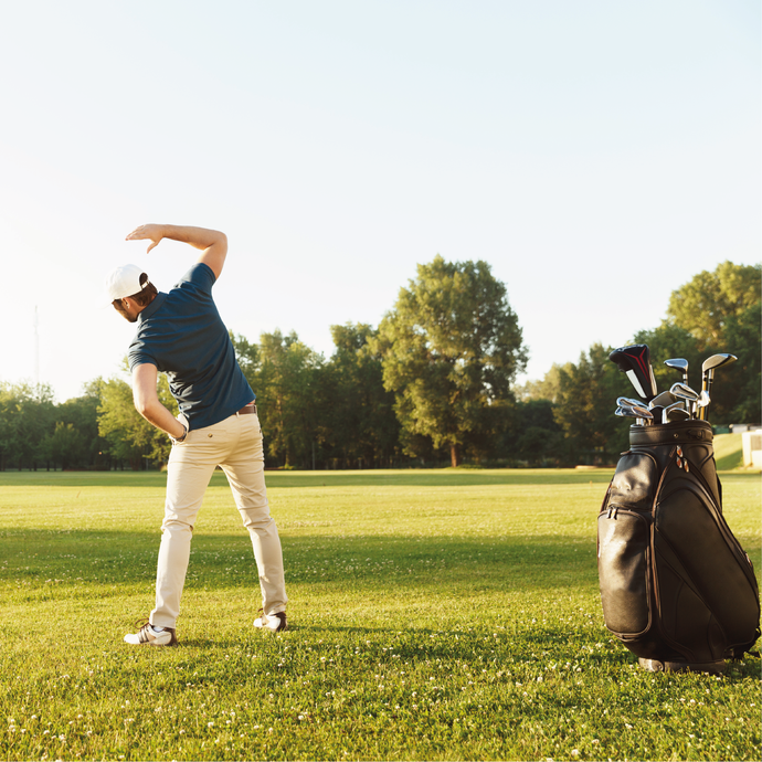 Prevention is Better Than Cure - How to Avoid Golf Injuries After Months of Inactivity
