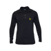 Kymira Golf Men's 1/4 Zip Midnight Black