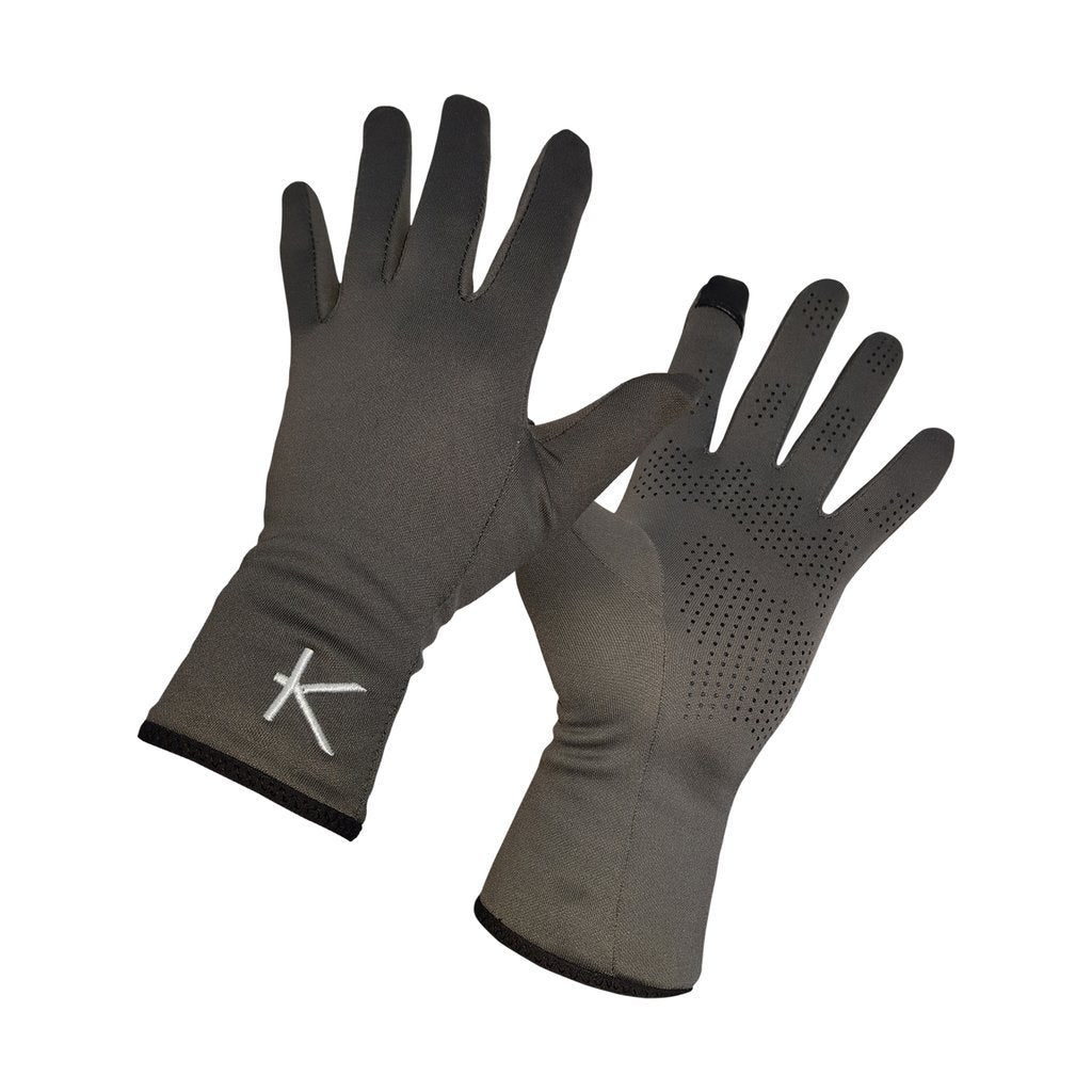 Infrared Fleece Gloves - iGoSport