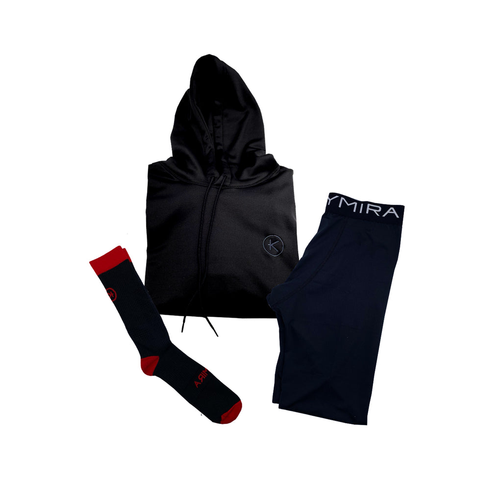 The Sunday Chill Men's Bundle