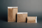 Curbside Recyclable Padded Mailers
