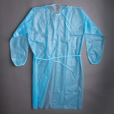 Surgical-Style Gown (Case of 100)