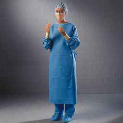Level 1 Surgical Gown