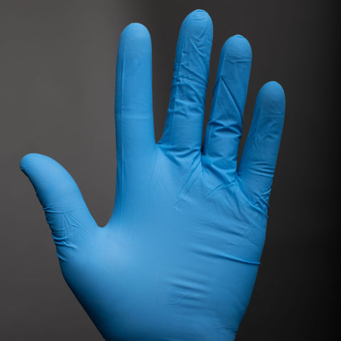 Nitrile Gloves - Exam Grade