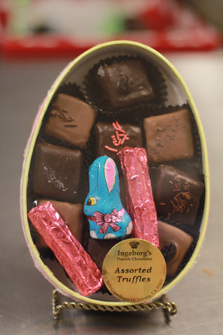 Assorted Truffles - Easter