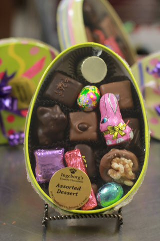 Assorted Dessert - Easter