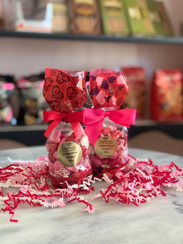 Valentine's Select Mix Candies