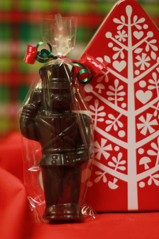 Chocolate Tin Soldier