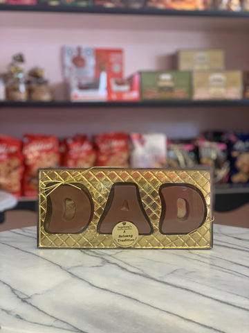 DAD CHOCOLATE BAR