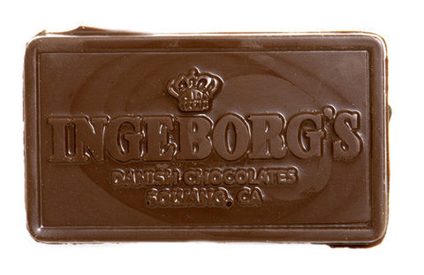 Ingeborgs Chocolate Bar -Small 2.5 oz