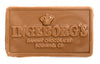 INGEBORGS CHOCOLATE BAR-SMALL 2.5 oz