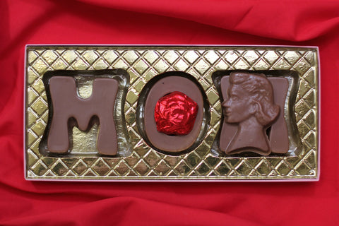MOM CHOCOLATE BAR